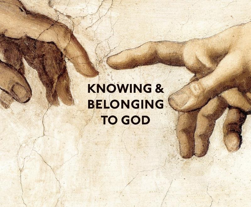 Does God Belong to Me ?