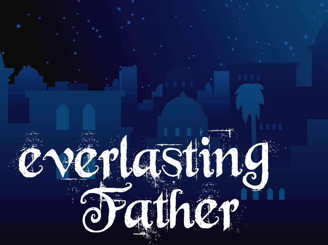 Everlasting Father – Jesus Is Love
