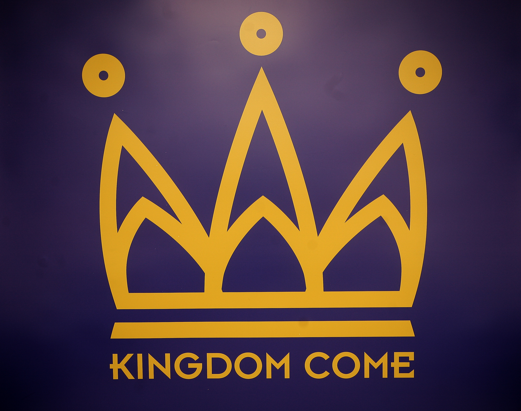 Kingdom Will