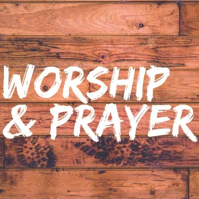 Worship Is Communication in Prayer