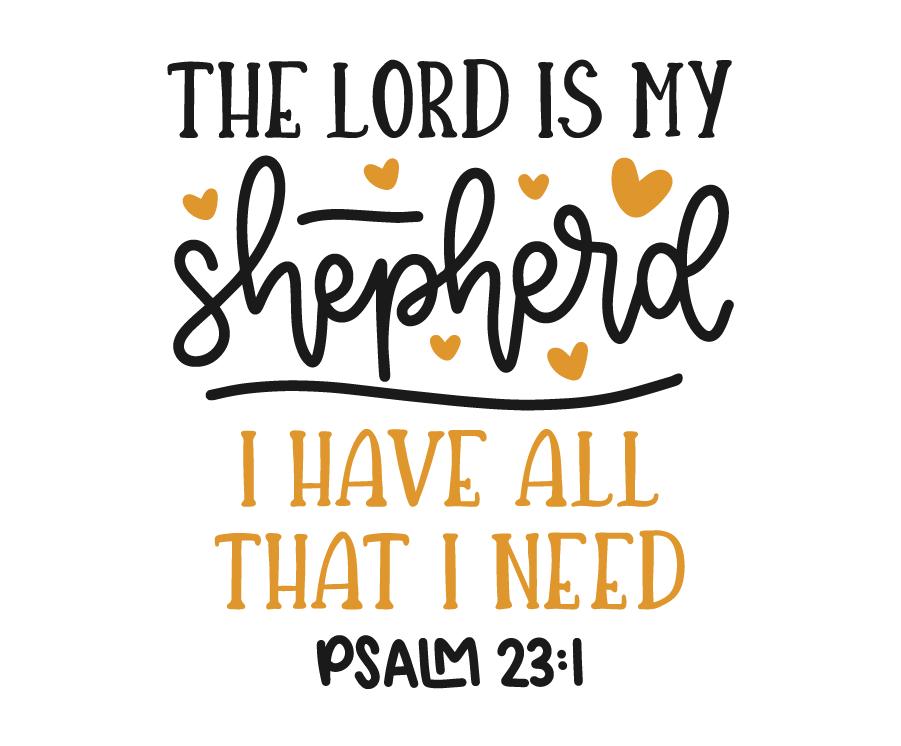 Summer Psalms – Shepherding