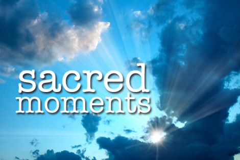 God's Love Goes Out – Sacred Moments