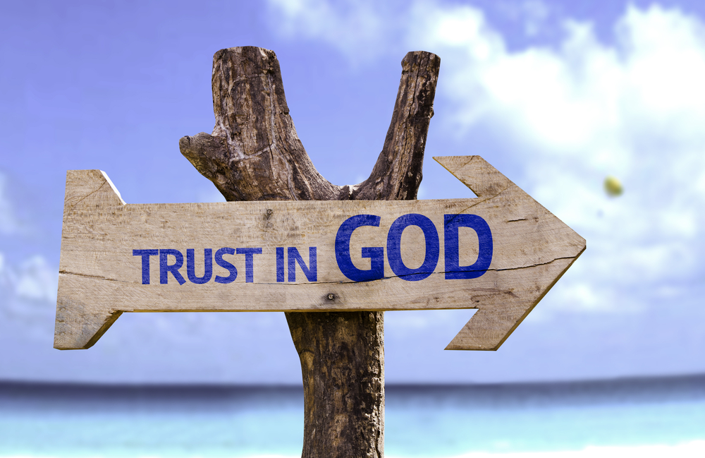 Invitation to Trust God