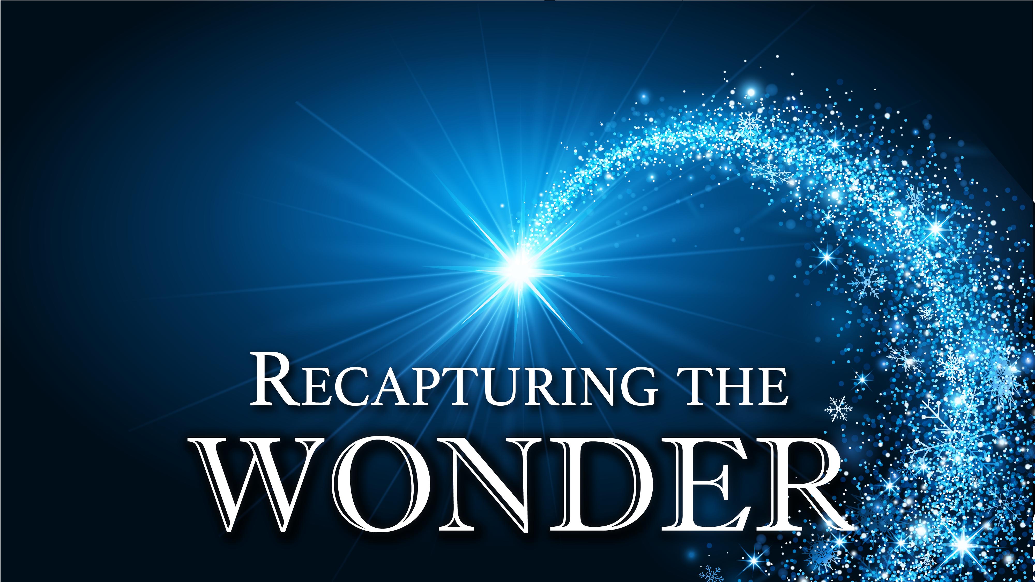 Lent Wonderings – Huh?