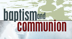 Worship Is Communion